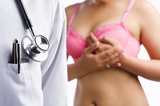 Женское здоровье маммолог