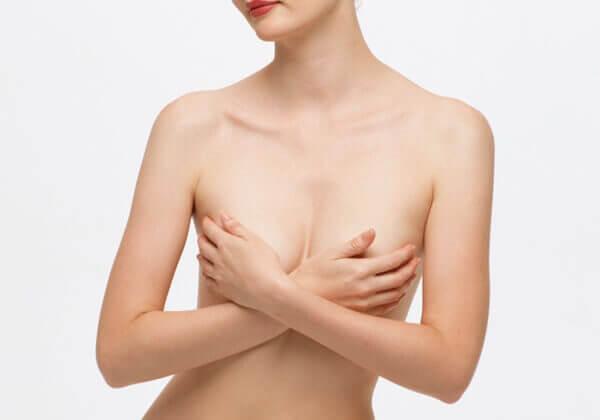 нулевой размер груди. фото